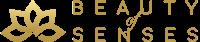 Beauty Of Senses – sklep z kosmetykami Logo